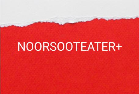 Noorsooteater+
