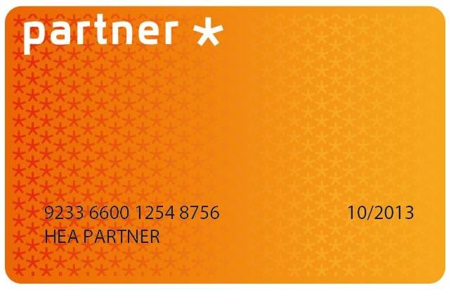 Partnerid ja toetajad