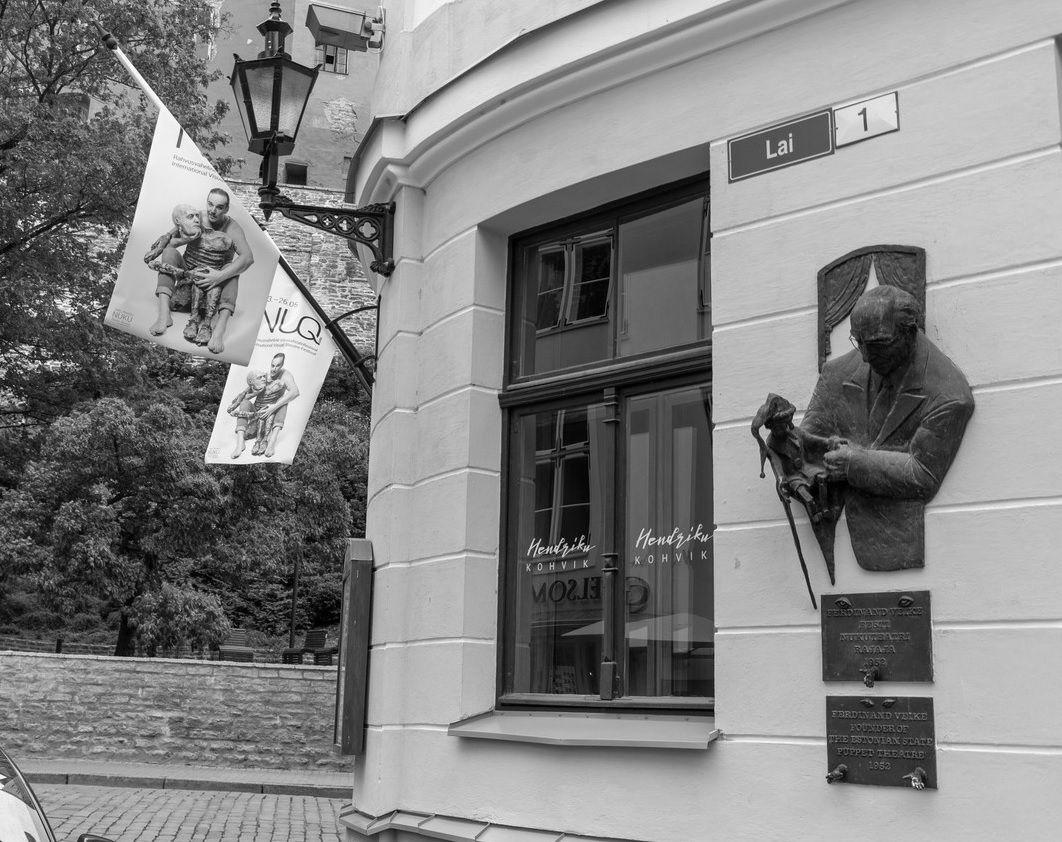 Eesti noorsooteatrite ajalootaust