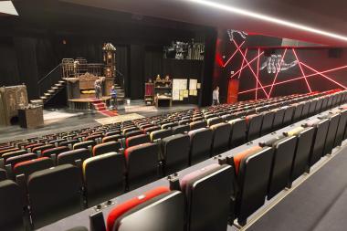 Teater pakub tööd tehnilisele juhile