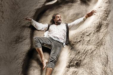 """Pühapäeval esietendub suvelavastus """"Gulliveri reisid"""""""