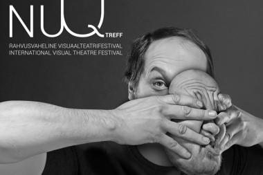 Suve alguses toimuva visuaalteatrifestivali NuQ Treff peaesinejad on teada