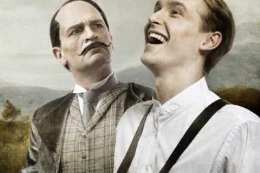NUKU teatri lavale jõuab lugu poisist, kes müüs oma naeru kuradile