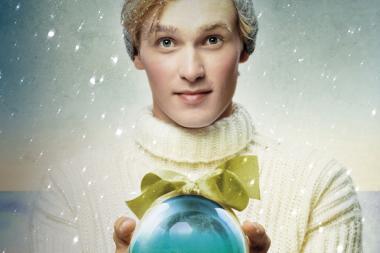 """NUKU teatris algasid jõululavastuse """"Elias maa pealt"""" proovid"""
