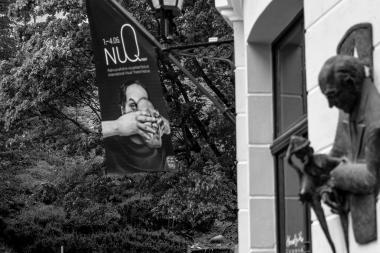 11. visuaalteatrifestivali NuQ Treff külastas ligi 4000 inimest
