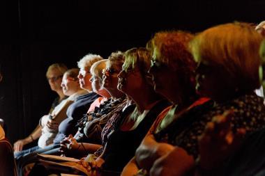 Õpetajad on oodatud teatrihariduse koolituspäevale NUKU teatrisse