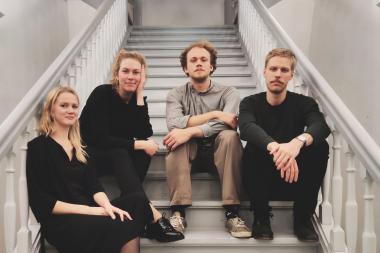 Uue aasta avavad neli uut lavastajat