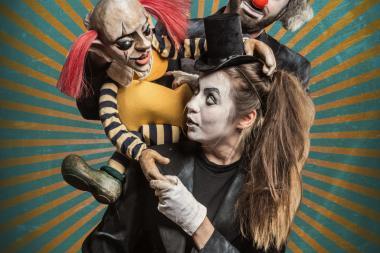 NUKU teatri uus hooaeg esitab keerukaid teemasid mängulises ja humoorikas võtmes