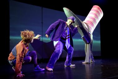 Two international theatre festivals are postponed