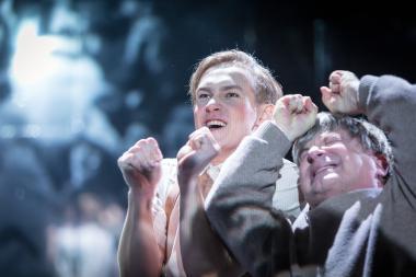 Viis nominenti eesti teatri aastaauhindadel