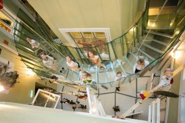 Muuseumis on loomisel uus teenusekontseptsioon