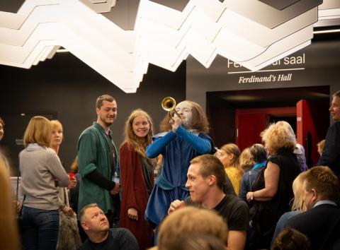 NuQ Treff 2019 tõi saalidesse tuhandeid teatrisõpru