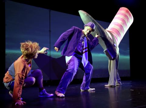 Kaks rahvusvahelist teatrifestivali lükkuvad edasi