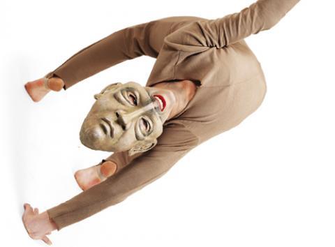 """NUKU muuseumis avatakse näitus """"Teatripäeva gala maskid ja kostüümid"""""""