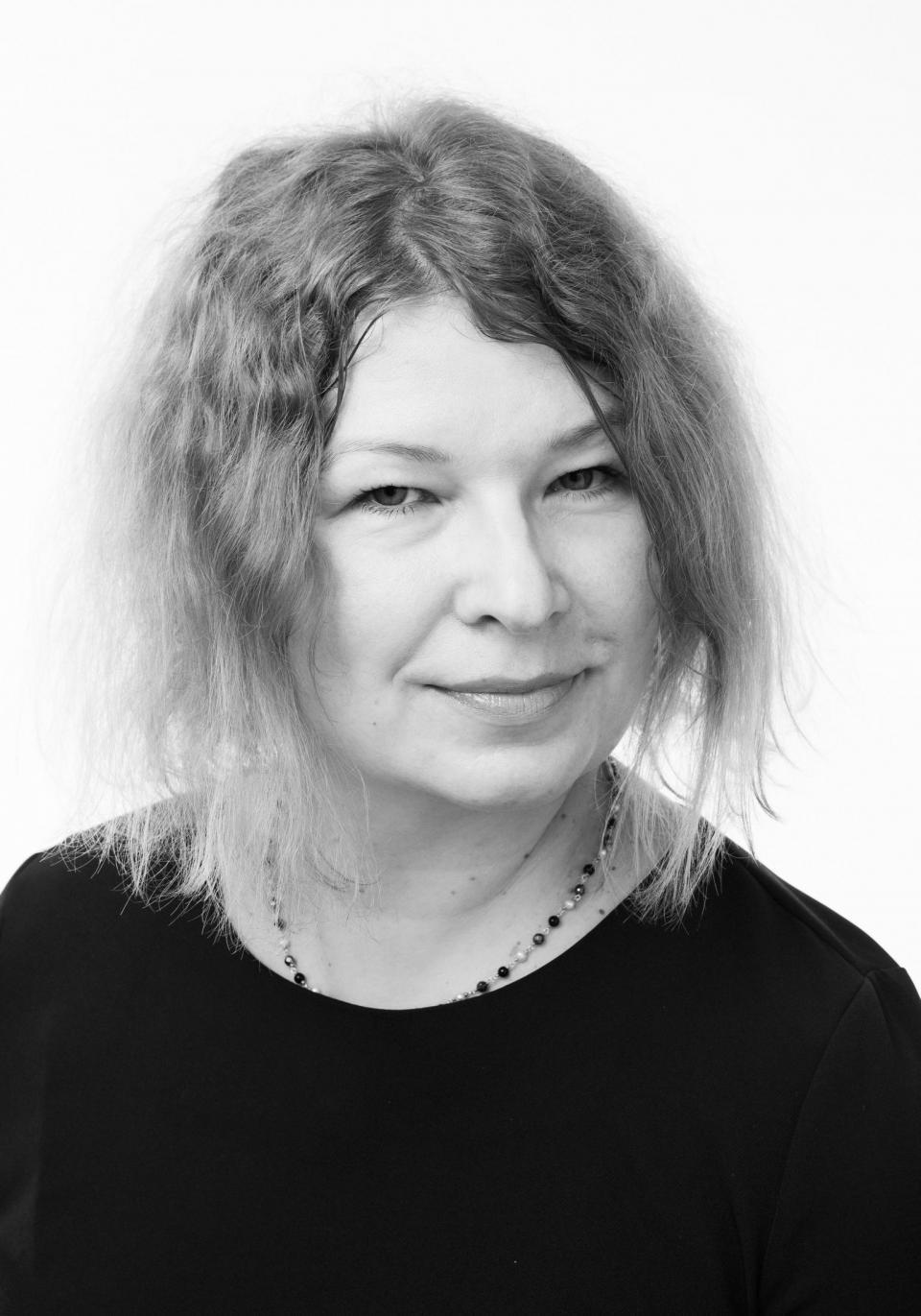Annika Visnapuu