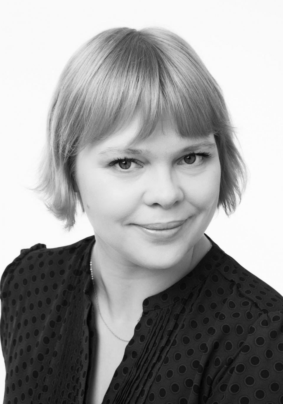 Hannele Känd
