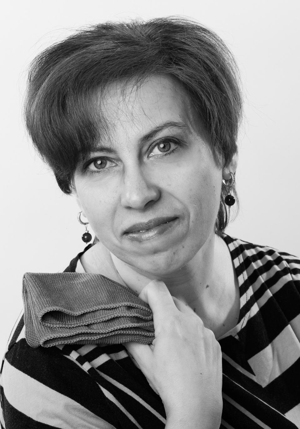 Ilona Avdejeva