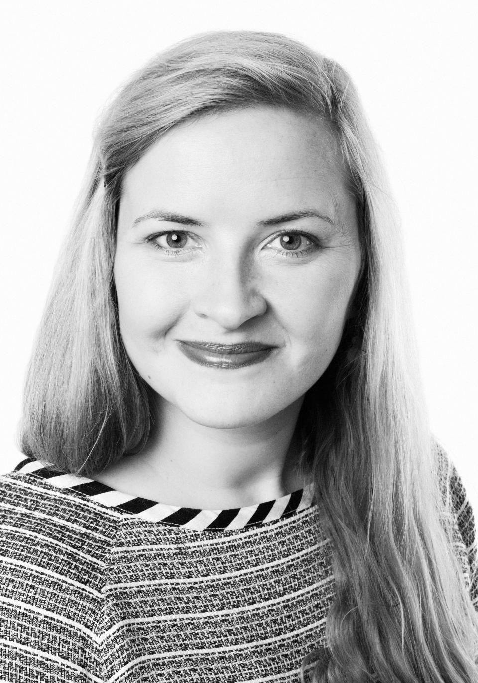 Kati Kuusemets toimetaja