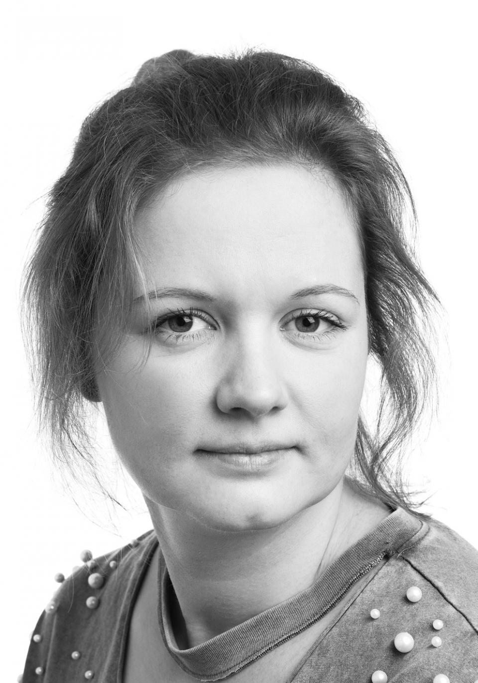Kristel Hansen