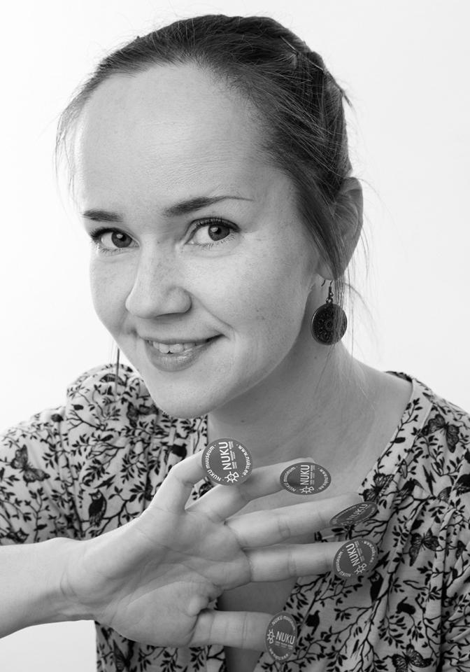 Liisa Randmaa