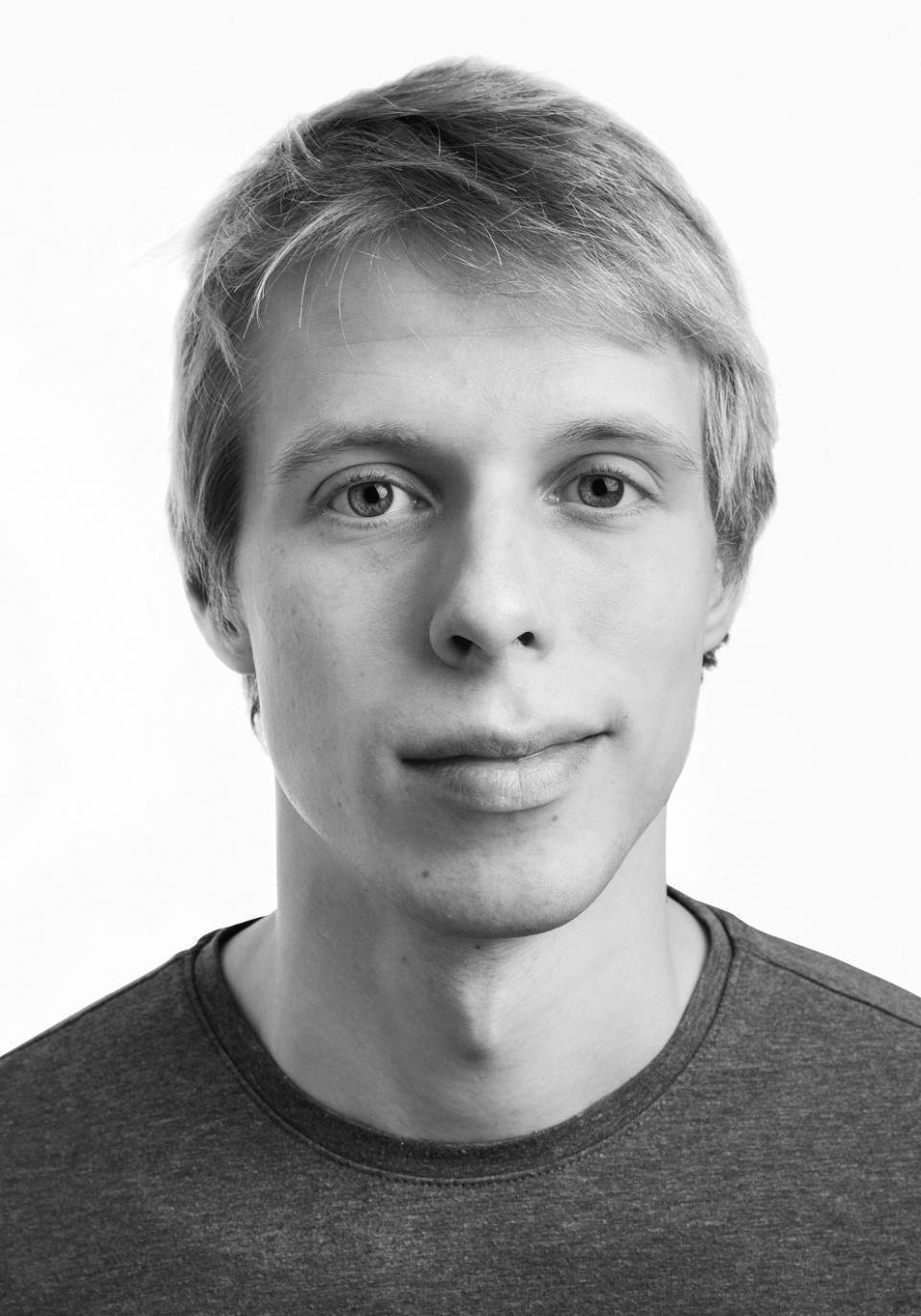 Mikk-Artur Ostrov
